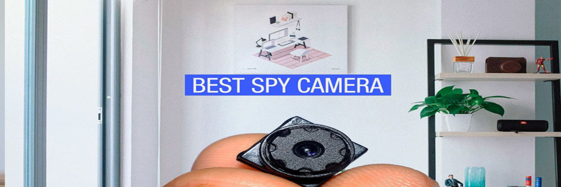 omejo HD Hidden Spy Camera
