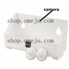 Bathroom Frame Camera Remote Control On/Off And Motion Detection Record 16GB