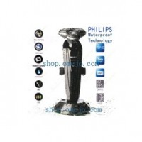 HD 1080P Spy Shaver Hidden Camera Remote Control ON/OFF And Motion Ativated Record 1920x1080 DVR 32GB(Philips Waterproof Technology)