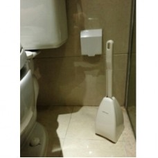 720P Toilet Brush Hidden Camera With Motion Detection and Remote Control 32GB