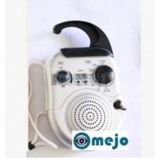 1080P Bathroom Spy Radio Hidden Camera 32GB