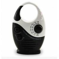 Bathroom Spy Radio Hidden Camera DVR